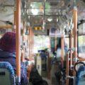 地方でも通院しやすい環境作りに欠かせないバスの存在